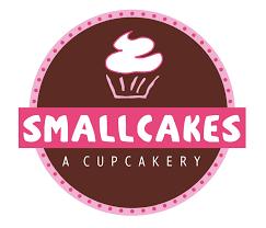 smallcakes smallcakes logo