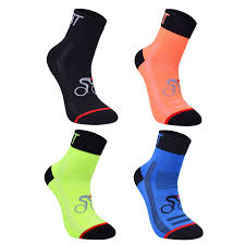 2019 New <b>High Quality Professional</b> Tour de France Cycling Socks ...