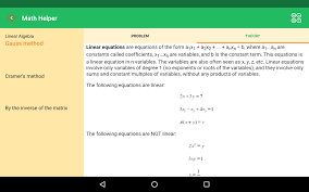math helper lite algebra android apps on google play math helper lite algebra screenshot