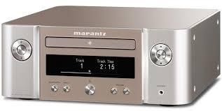 Новости: Новый Hi-Fi <b>CD</b>-<b>ресивер Marantz</b> Melody M-CR412