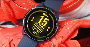 <b>Xiaomi Mi Watch</b> review: sporty smartwatch impresses