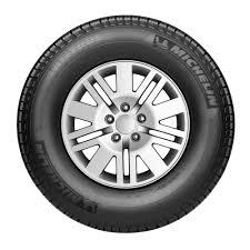 <b>Michelin Latitude Tour</b> 225/65R17 100 T Tire - Walmart.com ...