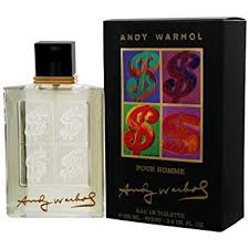 Andy Warhol Pour Homme By Andy Warhol for Men ... - Amazon.com