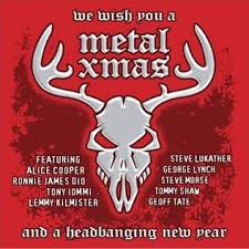 We Wish You a <b>Metal Xmas</b> and a Headbanging New Year - Wikipedia