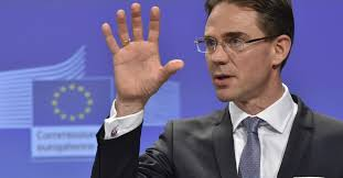 Image result for Jyrki katainen