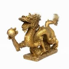 the chinese dragon pure copper dragon feng shui furnishing articles chinese feng shui dragon