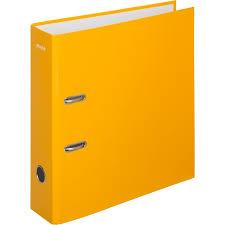 <b>Папка</b>-<b>регистратор Attache</b> Crocus gold, 75 мм, Selection 845492 ...