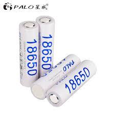 PALO NC572 <b>зарядное устройство</b> для <b>18650 26650</b> AA AAA ...