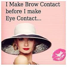 29 eyebrow memes so on point they'll give you all of the LOLz ... via Relatably.com