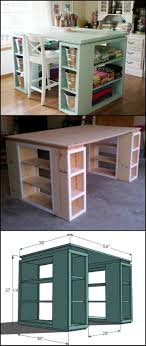 you have a simple craft project that you know you can finish in a few hours built bookcase desk ideas