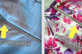 14 Expert Ways To Tell If <b>Clothes</b> Are Well-Made Or Super Cheap