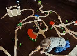 Деревянные <b>железные дороги</b>: какие они бывают? – Семейный ...