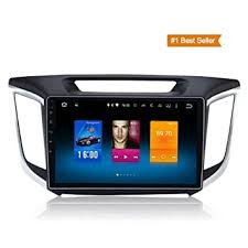 Dream E Android <b>10</b>. <b>1</b>-<b>inch</b> Screen Indash System with: Amazon.in ...