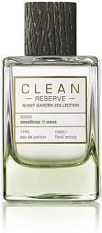 <b>Clean</b> Reserve <b>Sweetbriar & Moss</b> Edp Spray 100ml: Amazon.co.uk ...
