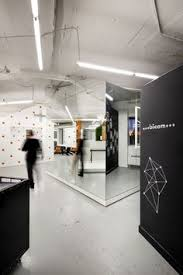 bicom offices design by jean de lessard canada retailand office design awesomely neat brazilian design milbank office