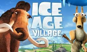 Free Download Games Ice Age Village