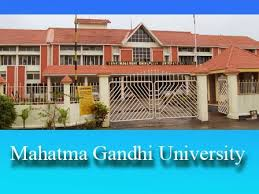 MG University Degree Trial Allotment Exam Results 2016 UG Cap ...