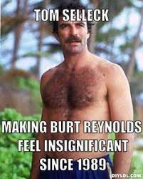 Tom Selleck... on Pinterest | Magnum Pi, Toms and Tv via Relatably.com