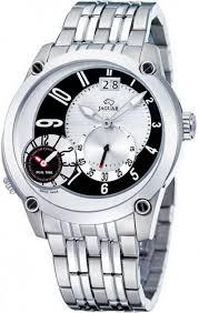 ROZETKA | Мужские <b>часы JAGUAR J629</b>/2. Цена, купить Мужские ...