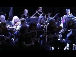 Партитуры симфонического оркестра