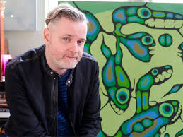 <b>Barenaked Ladies</b> guitarist awarded $60K after buying fake painting ...