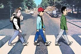 How the Beatles and 'Abbey Road' Influenced <b>Beastie Boys</b>