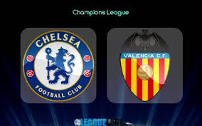 Chelsea vs Valencia Predictions Bet Tips & Match Preview