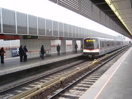 U-Bahn-Linie 3