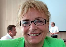 """""""Kulturhoheit wird oft missachtet"""": EU-Parlamentarierin Doris Pack - picPackDoris"""