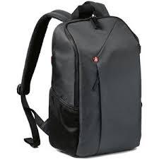 <b>Manfrotto</b> NX CSC Camera/Drone Backpack, <b>Grey MB NX</b>-<b>BP</b>-<b>GY</b> ...