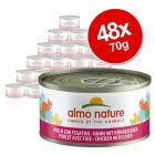 <b>Almo Nature</b> Wet Cat Food | Healthy Cat Food at zooplus