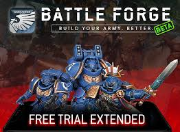 <b>Warhammer</b> 40,000   Forge World Webstore