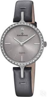 Купить <b>женские часы</b> бренд <b>Candino</b> коллекции 2019-2020 года в ...