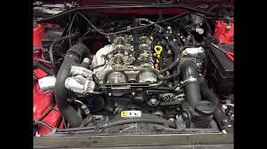 Genesis Auto Parts 2013 Genesis Coupe 20t Zero Compression Bc Valves Amp Springs