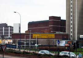 Lewisham Shopping Centre