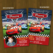 disney cars birthday invitations gangcraft net disney cars birthday invitations amazing disney cars birthday birthday invitations