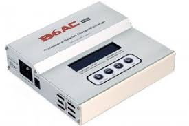 Универсальное <b>зарядное устройство ImaxRC</b> B6 Pro с ...