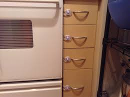 Baby Proof Kitchen Cabinets Cabinet Latest Image Of Baby Proofing Kitchen Cabinet Baby