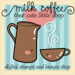Milk Coffee