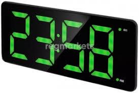 Электронные настольные <b>часы</b> будильник <b>bvitech bv</b> 475g в ...