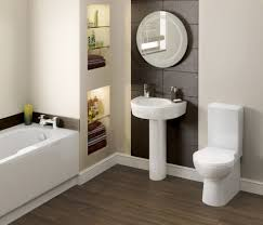 small bathroom chandelier crystal ideas: other gallery of small bathroom idea and design for spacious feeling