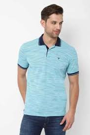 Buy Polo <b>T</b>-<b>shirts</b> For <b>Men</b> Online | Shoppers Stop