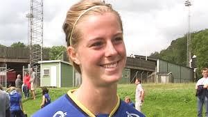 <b>Västnytt</b> - Lotta Schelin uttagen till OS-laget 2004 | Öppet arkiv ...