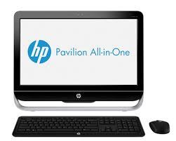 <b>Моноблок HP Pavilion</b> 23-b102er All-in-One (D2M75EA) black ...