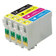 Compatible Epson <b>18XL</b> (<b>4</b>-<b>PACK</b>) - Right Price Ink