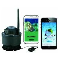 «Эхолот <b>Подводная видеокамера Lucky</b> Otter FF3309 Wi-Fi ...
