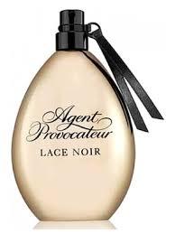 <b>Lace</b> Noir <b>Agent Provocateur</b> perfume - a new fragrance for women ...