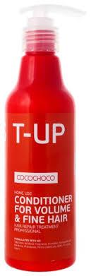 CocoChoco <b>Кондиционер</b> Boost-up для придания <b>объема</b> волосам