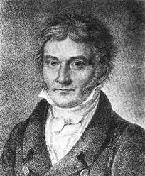 """Carl Friedrich Gauß 1801 erschienen die """"Disquisitiones arithmeticae"""" (Aritmetische Abhandlungen). Mit dieser Abhandlung wurde die Zahlentheorie zu einer ... - gauss2"""