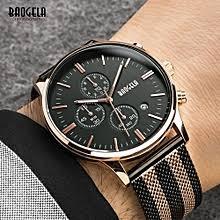Buy <b>Baogela</b> Men's Bracelet Strap Watch Online | Jumia Nigeria